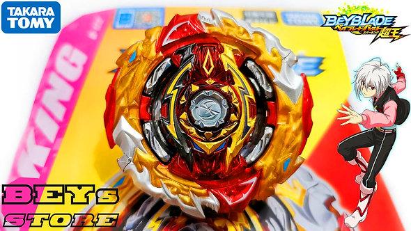 Beyblade SuperKing B-172 World Spriggan - Takara Tomy