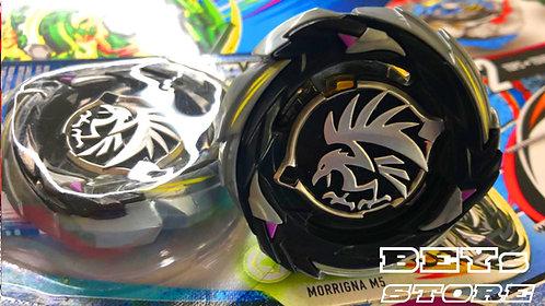 Beyblade Burst Rise - Hypersphere - Morrigna M5