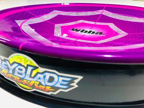 Beyblade Arena Batalha Pro Stadium - Violet