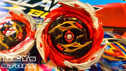 Beyblade Burst Surge Brave Roktavor R6 - Hasbro