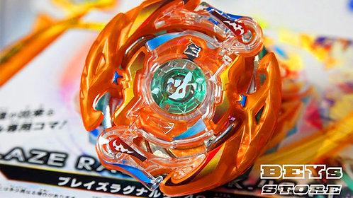 Beyblade Burst Blaze Ragnaruk B-75 Takara Tomy