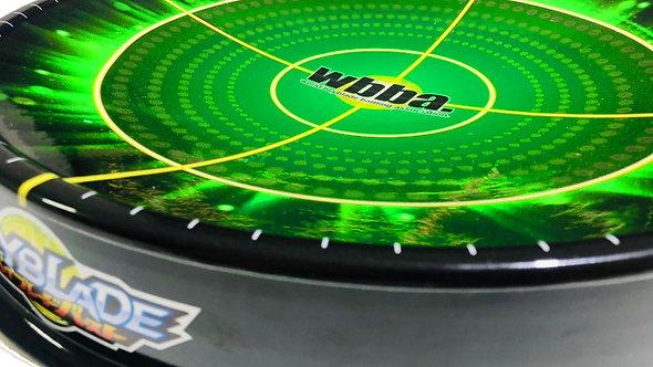 Beystadium Arena Beyblade Batalha Pro Stadium - Light Green