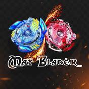"""Conheça o mais novo Beytuber """" Mat Blader """""""