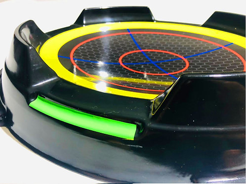 Arena de Batalha Beyblade BeyStadium Pro Spin - P/A