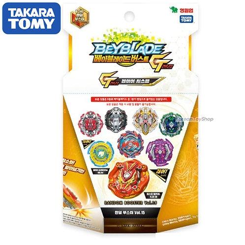 Takara Tomy Beyblade Burst · Random Buster  B-140