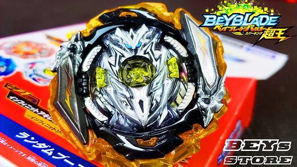 Beyblade  B-173 02 Infinit Achilles - Takara Tomy