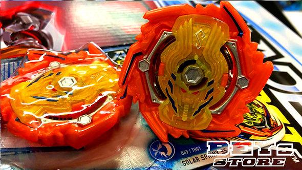 Beyblade Burst Rise - Hypersphere - Solar Sphinx S5
