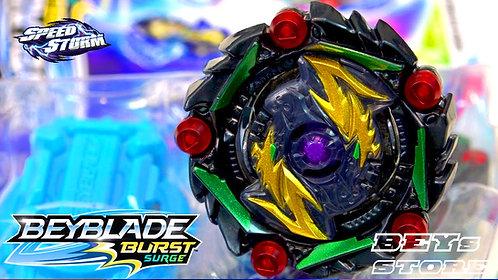 Beyblade Burst Surge Curse Satomb S6 - Hasbro