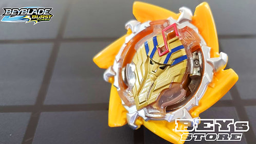 Beyblade Burst Turbo Sphinx com Lançador Rotação Dupla LR