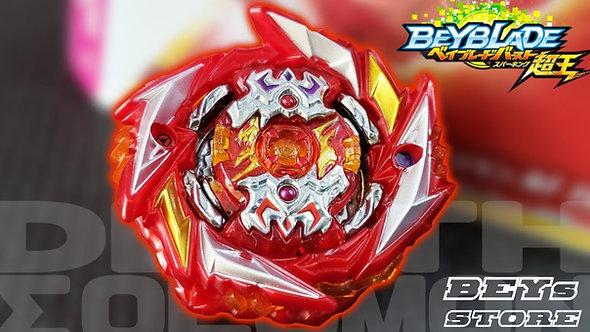 Beyblade Burst SuperKing B-179 Death Solomon - Takara Tomy