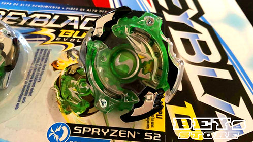 Beyblade Burst Spryzen S2 - Hasbro