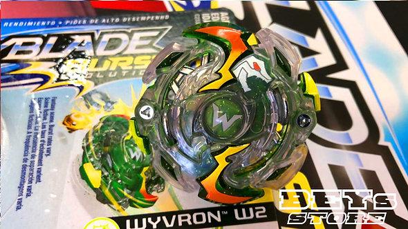 Beyblade Burst Wivron W2 - Hasbro