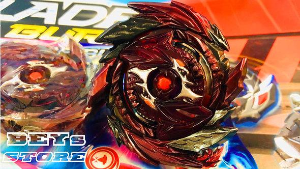 Beyblade Burst Surge Super Satomb S6 - Hasbro