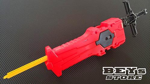 Beyblade Burst Evolution Lançador Espada