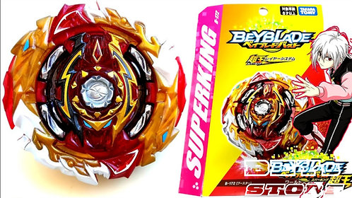Beyblade SuperKing B-172 World Spriggan - Takara Tomy