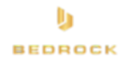 BEDROCK Logo Transparent Gold_edited_edi