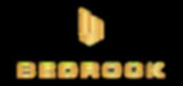 BEDROCK Logo Transparent Gold_edited_edi