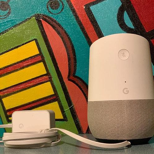 Asistente de Google- Le hablas y te responde!