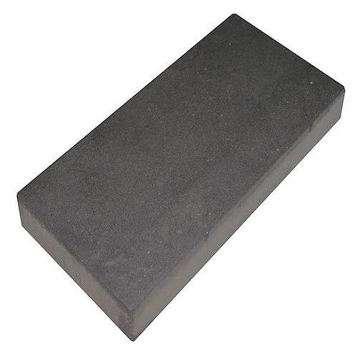 Betonflise - Mørk - 20x40x5 cm