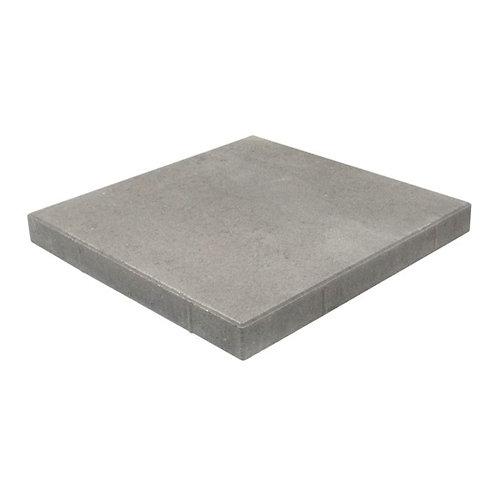 Betonflise - Grå - 50x50x6 cm