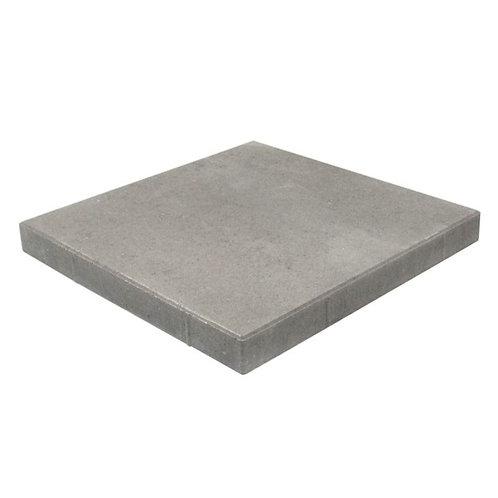 Flise - Grå - 50x50x5 cm