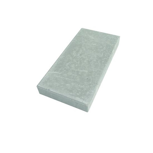 Betonflise - Grå - 20x40x5 cm