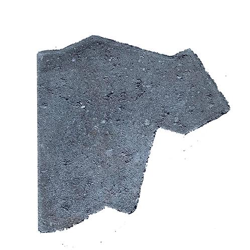 SF-Sten Randsten - Grå - 8 cm