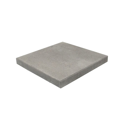 Betonflise - Grå - 40x40x6 cm