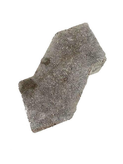 SF-Sten Håndsten - Grå - 8 cm
