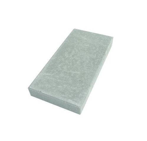 Betonflise - Grå - 25x50x5 cm