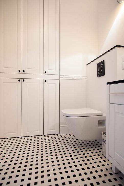 Jasnodworska łazienka