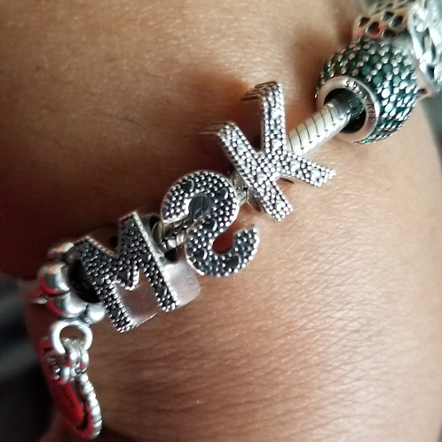 MSK Pandora Bracelet