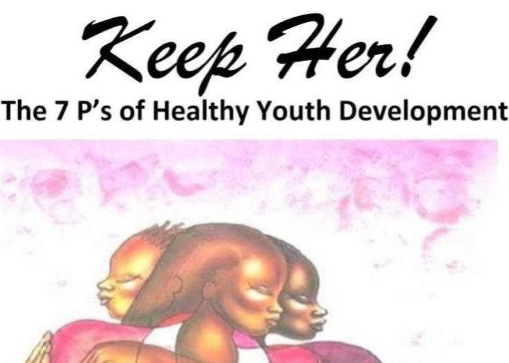 """""""Keep Her"""" Workshop"""