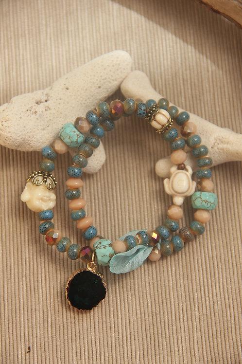 Bracelet D13 Sable Fin