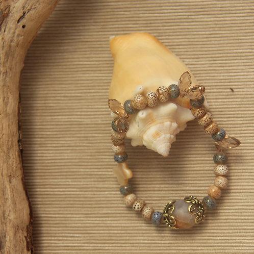 Bracelet S16 Sable Fin