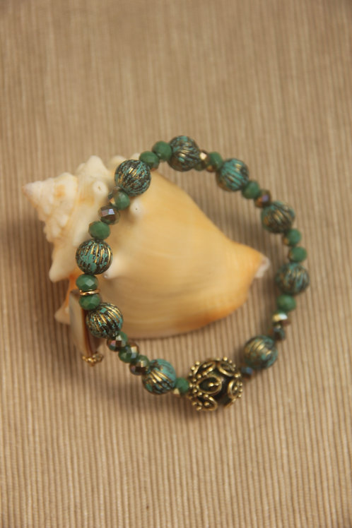 Bracelet S15 Sable Fin