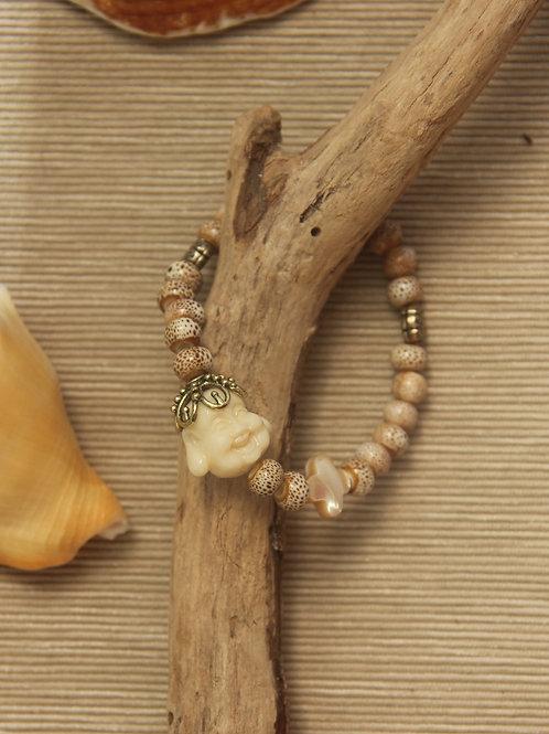 Bracelet S17 Sable Fin