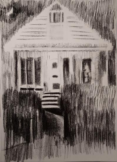 House, 2021