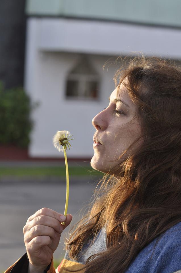 Alina Lusiana Colombo