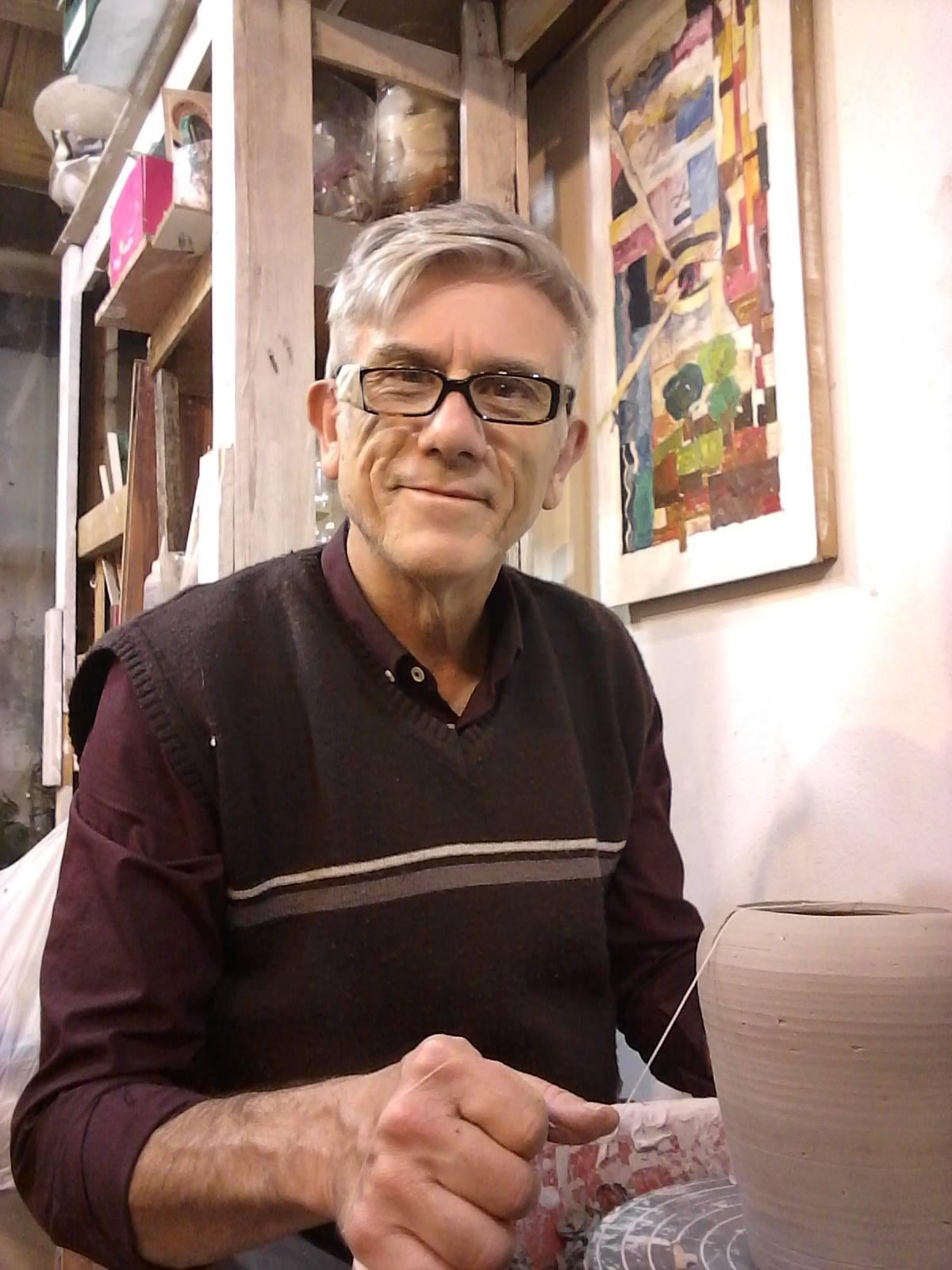 José Chacho Pagnutti