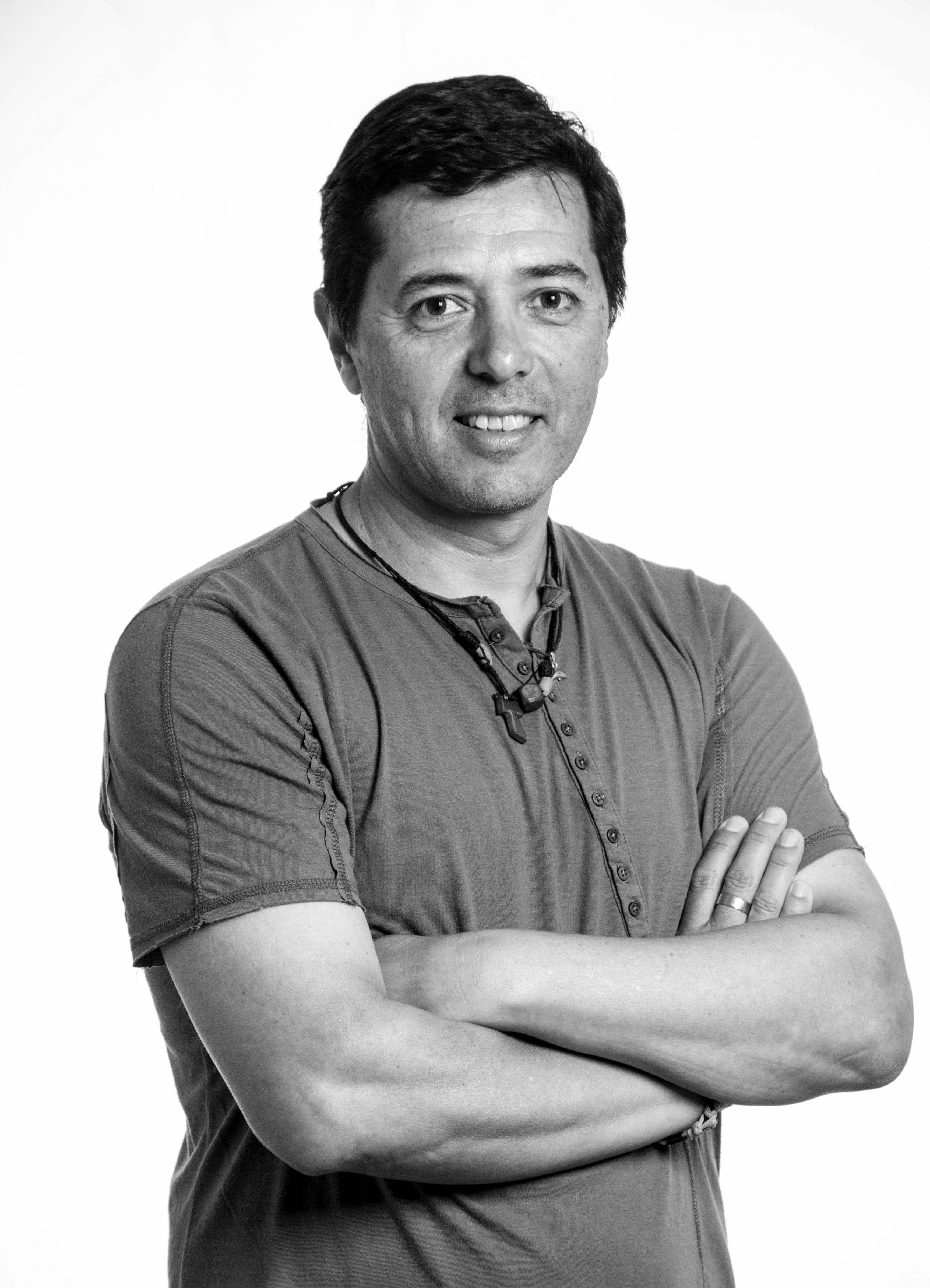 Guillermo Silpituca