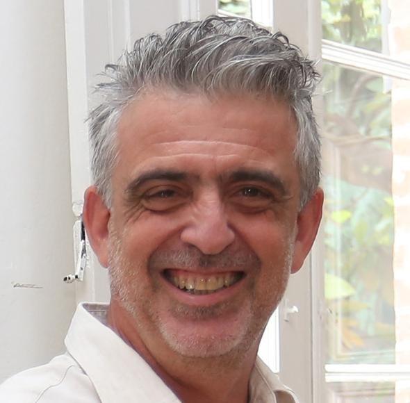 Fernando Diego Bekir
