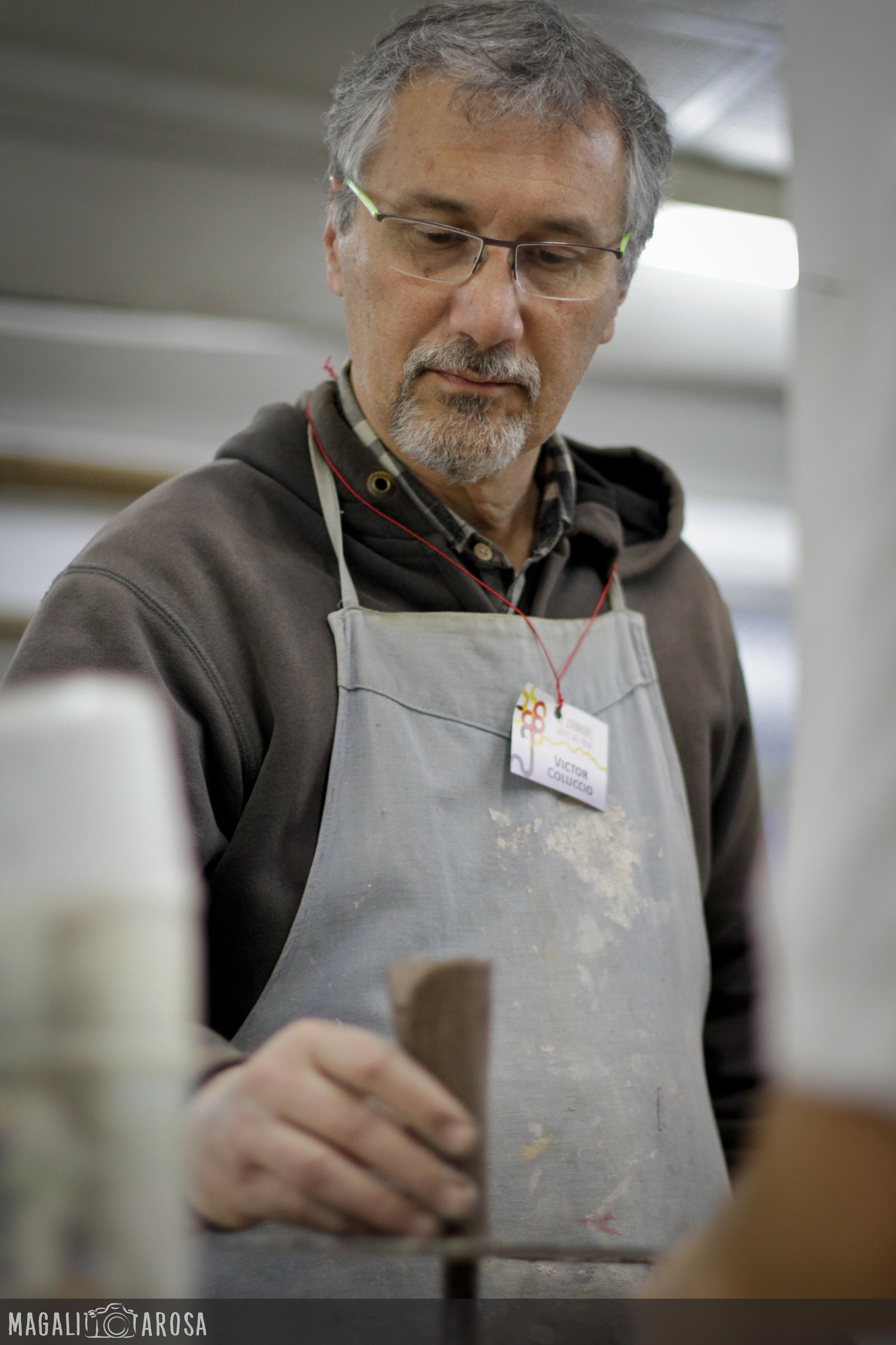 Victor Coluccio