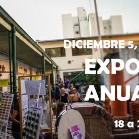 61º EXPOSICIÓN ANUAL DE ARTES DEL FUEGO
