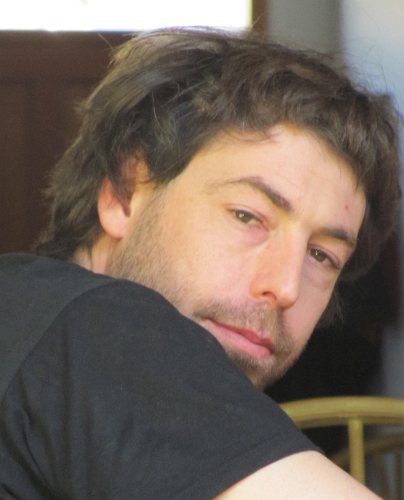 Mariano Bonomo