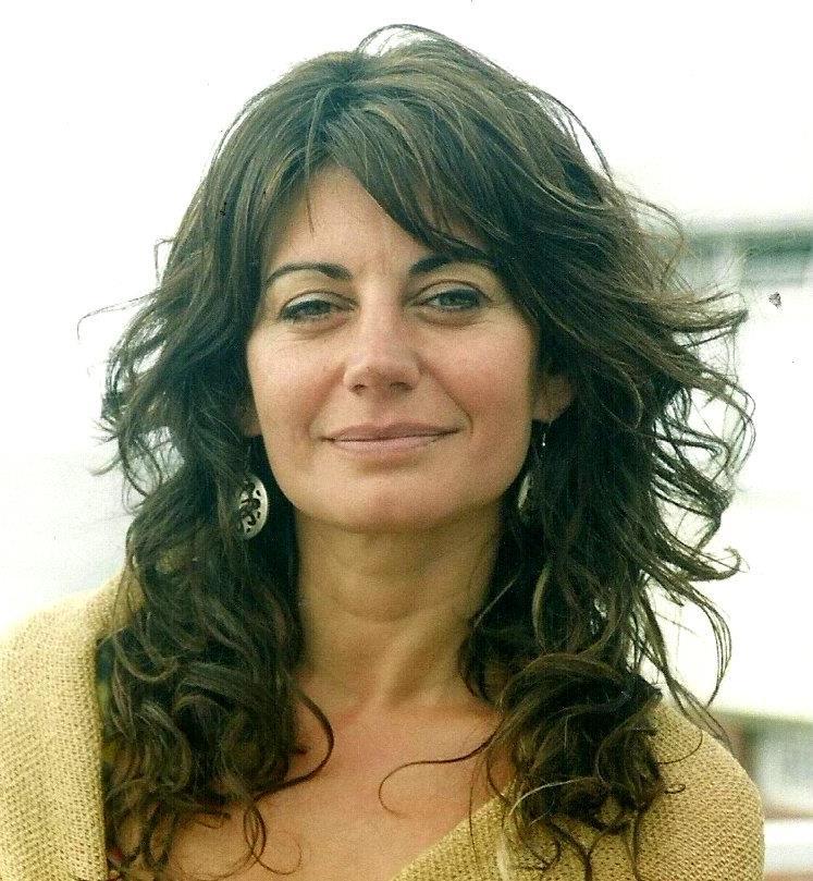 Alejandra Macchi