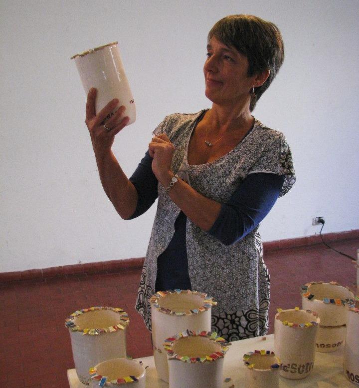 Silvia Alejandra García