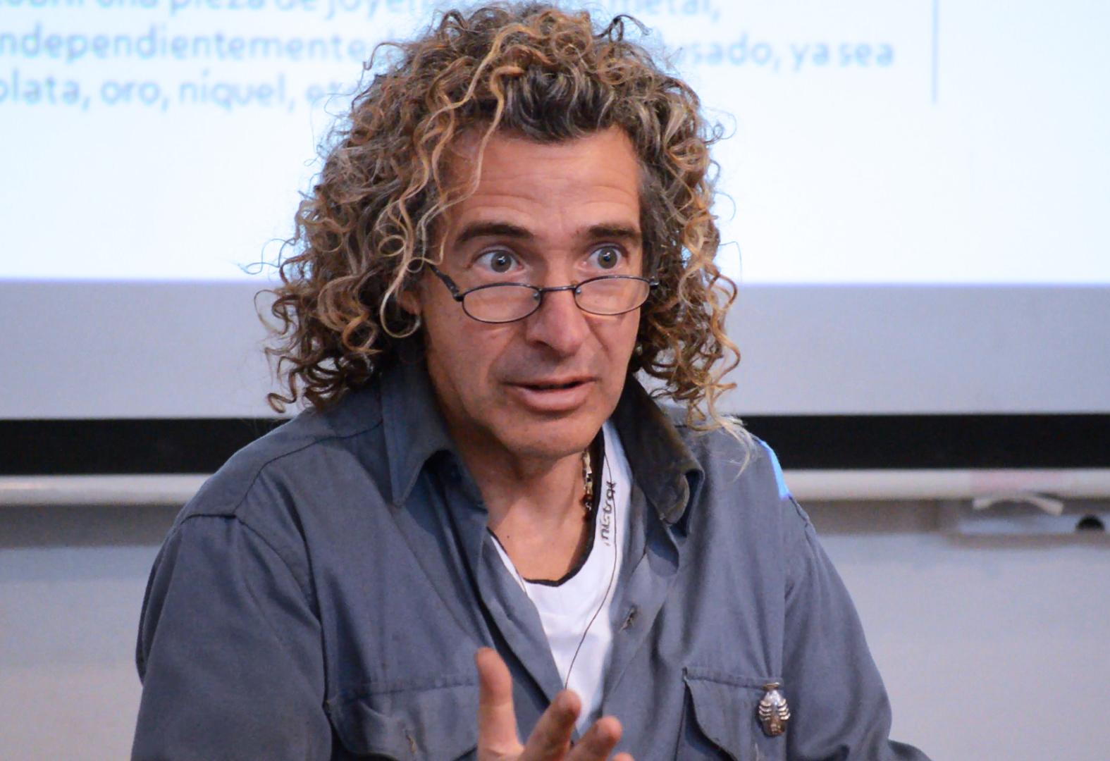 Claudio San Martin