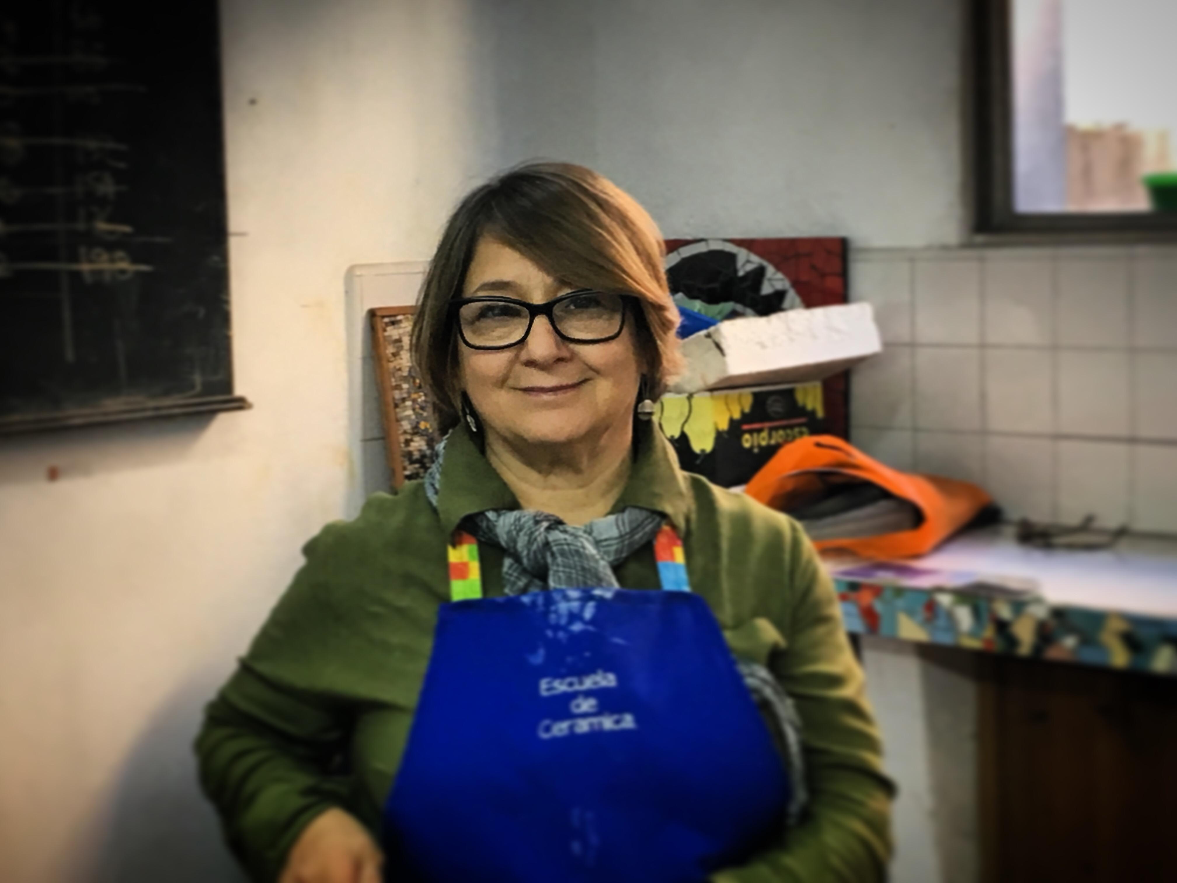 Ana María Villar