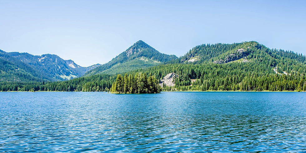 Alaska Summer Solstice Retreat